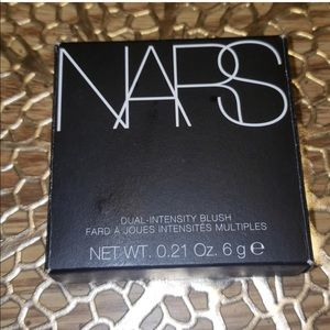 NARS Makeup - NARS Dual-Intensity Blush Duo: FERVOR